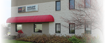 Boldt Heating and Air Conditioning Muskego