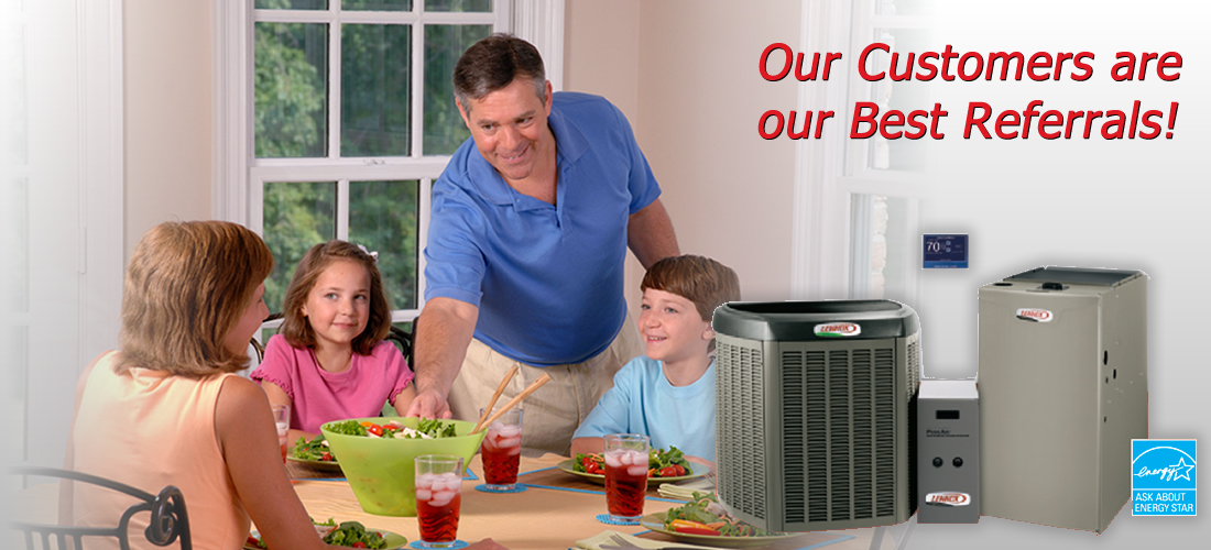 Mukwonago and Muskego area Heating and Air Conditioning Contractor