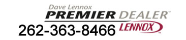 Lennox Heating and Air Conditioning Premier Dealer in Mukwonago and Muskego